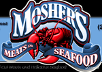 Mosher's Meat & Seafood Logo